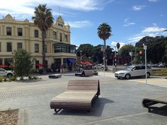 Esplanade Hotel, Devonport, New Zealand