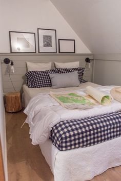 The Home Stretch: Cottage House Flip Episode 12 | Jenna Sue Design Blog