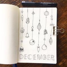 Getting ready for December means getting ready for the new #starwars movie! ❤️ . . . . . #thelastjedi #starwarschristmas #christmasbulletjournal #christmas #bujo #bulletjournal #december #bujomonthly #bulletjournaling #bulletjournalmonthly #showmeyourplanner #showmeyourbulletjournal #bujoinspire #bujobeauty #plannerpicturefeature #lechtturm1917 #fabercastell #pittartistpen