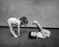 La danza en el Día de los Derechos el Niño