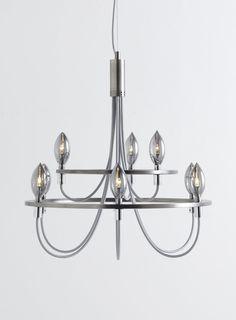 Cool chandelier hanglamp frandsen toekomst huis pinterest cool chandelier hanglamp frandsen toekomst huis pinterest chandeliers aloadofball Gallery