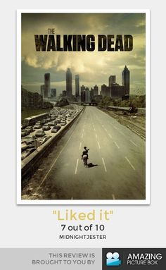 Check out this review from APB American Series, Picture Boxes, Great North, The Walking Dead, Cool Pictures, Horror, Bring It On, World, Amazing
