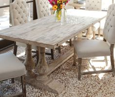Elodie Dining Table