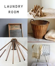 Vintage laundry by louisa