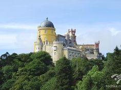 Португалія в об'єктиві: яскраві прогулянки Лісабоном і Порту (фото)