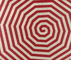 """Untitled from 'Spirals'"" by Louise Bourgeois"
