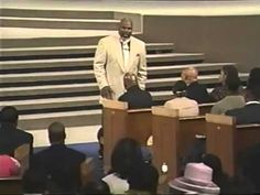 ►Snippet◄ The Anointing Comes With A Price ❃Bishop TD Jakes❃