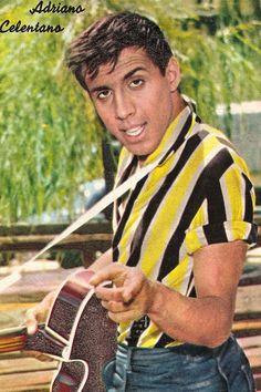 Discografia di Adriano Celentano su Discogs