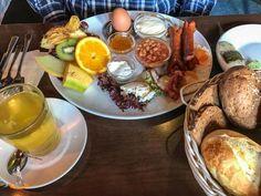 Berlin Frühstück Cafe Bleibtreu