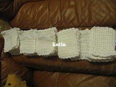 sacchettini per rosari semplici