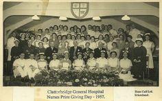 Clatterbridge General Hospital | Nurses Prize Giving 1957 | Flickr