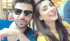 Farhan Saeed & Urwa Hocane Are Going to Merry?