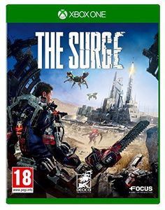 From 16.00:The Surge (xbox One)