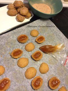 Luukku 21: Pipariset lusikkaleivät Griddle Pan, Grill Pan