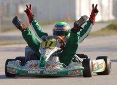 Nick Neri. Karting. Vote for his photo at www.facebook.com/DarkHorsePros. #OntheEdge Contest.