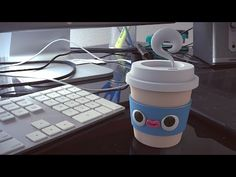 After Effects Tutorial - Tips for Compositing Cinema 4D Renders into Footage - YouTube