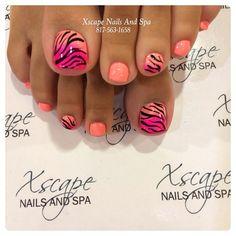 Instagram media by xscapenails #nail #nails #nailart