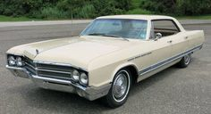 1965 Buick Electra Hardtop
