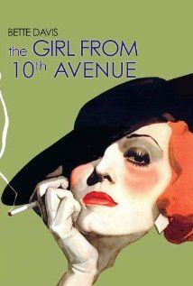 The Girl from 10th Avenue (1935) Poster
