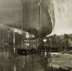 Jeremy Mann -  Compositions