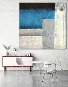 dodatki - plakaty, ilustracje, obrazy - plakaty-Obraz na płótnie  Abstrakcja 140 x 140