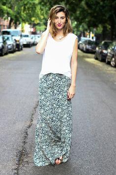 Darling Two// printed pants
