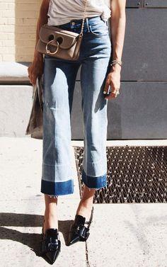JW Anderson Pierce Bag Street Style   Lovika.com
