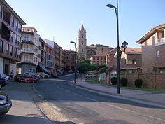 Vista de Navarrete