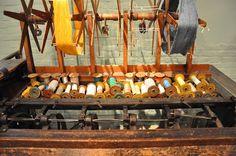Rowan Paul: TextielMuseum Tilburg