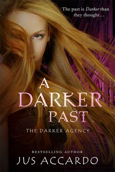 A Darker Past | Entangled TEEN Holiday Gift Guide: Books for Fantasy Lovers!