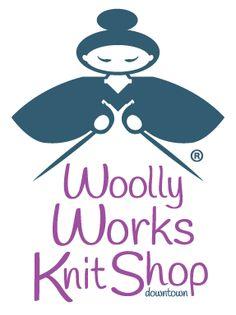 Woolly Works Knit Shop 327 N. Tejon Colorado Springs, CO (719) 433-3207 http://woollyworksknitshop.com/