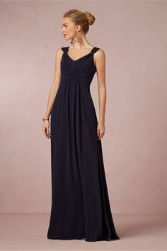 Freya Maxi Dress in New Attire at BHLDN
