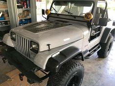 1999 Jeep Wrangler, Jeep Xj, Wrangler Unlimited, Jeep Gear, Badass Jeep, Jeep Mods, Cool Jeeps, Jeep Accessories, Jeep Stuff