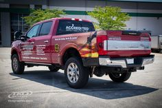 So, how do you play it safe with fleet graphics? Playing it safe begins with understanding the messages you want to send and the hierarchy of the Car Wrap, Vehicle, Safety, Graphics, Security Guard, Graphic Design, Printmaking, Vehicles