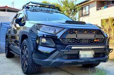 Toyota Rav4 2019, 2019 Rav4, Toyota Cars, Toyota Emblem, Corolla Altis, Toyota Rav4 Hybrid, Suv Trucks, Custom Cars, Dream Cars