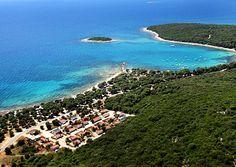 Camping Mon Perin Bale   Istrien, Kroatien Campingplätze