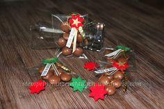Gift Bag, Goodies, Süßes für Weihnachten, Christmas, Happy Scenes, Fröhliche Stunden, Kordelschnur, Gold, Cording Trim, Berlin Stampin' Up!, SU   https://stempelnstanzenstaunen.wordpress.com
