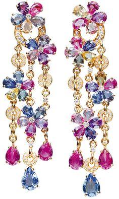 Bulgari Earrings..STUNNING!!!!