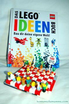Venerdi' del libro: Il libro delle idee LEGO