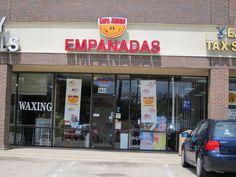 Empa Mundo - Dallas's best empanadas, located in Irving