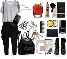 """""""Sunday shopping"""" by delysfleur on Polyvore"""