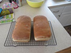 Soft Sandwich White Bread