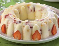 Receitas com iogurtes: anote 20 opções para saborear sem sair da dieta Receitas Light