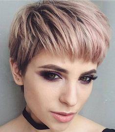 @foxgarde #shorthair #h#s #pixie#haircut#short #pixie #короткиестрижки #стрижка