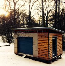 UPDATE Complete Shed plans are now available Check out the