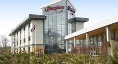 Hampton by Hilton Corby Corby In Rockingham Leisure Park, Hampton has a fitness centre and free private parking. There is a 24-hour snack shop and rooms feature free wired internet access and an LCD TV.