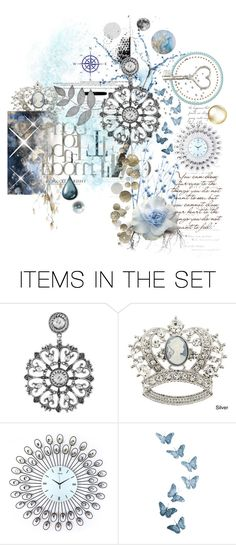 """The Light Shines Bright With This One, My Dear"" by dlmusiel ❤ liked on Polyvore featuring art"
