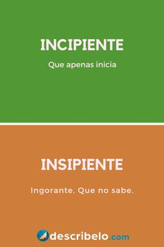 Spanish Grammar, Spanish Vocabulary, Spanish Language Learning, Teaching Spanish, Rare Words, New Words, Cool Words, Say Say Say, Positive Mental Attitude
