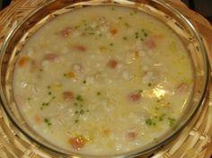 Cucina delle Dolomiti: minestra di orzo | Ricette di ButtaLaPasta primi minestre