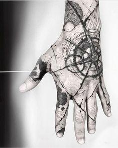 - tattoo old school tattoo arm tattoo tattoo tattoos tattoo antebrazo arm sleeve tattoo Ma Tattoo, Tatoo Art, Snake Tattoo, Finger Tattoos, Body Art Tattoos, Sleeve Tattoos, Tatoos, Back Of Hand Tattoos, Full Hand Tattoo